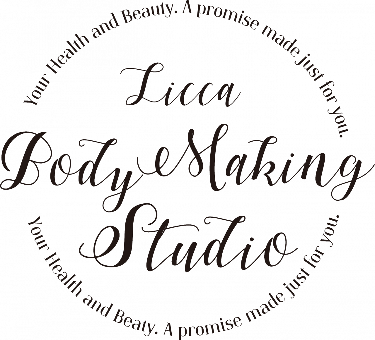Licca Body Making Studio